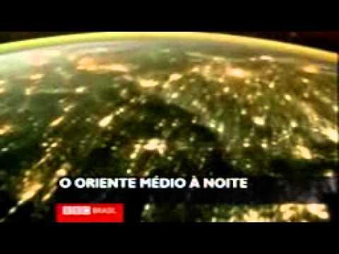 Nasa mostra volta ao mundo a partir do espaço. Video