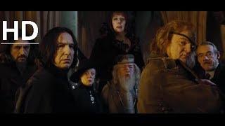 Harry Potter ve Ateş Kadehi (7/26) 3 büyücü turnuvasın da yarışacak isimler
