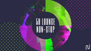 Lounge Nujazz Ambient Electronica #Nufonic