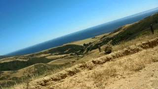 Travel the Old Coast Road, Big Sur, California
