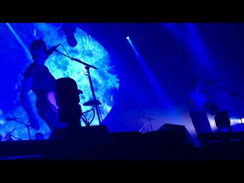 Radiohead - Ful Stop (Boston 7-28-2018)