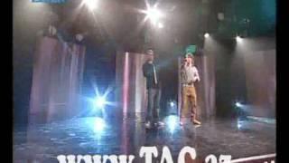 Samir & Elnur - Cheri Cheri Lady - Eurovision 2008 Azerbaijan - www.tac.az