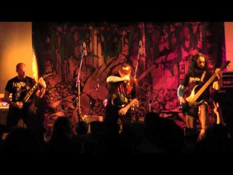 Vulvectomy - Live Nice To Eat You Deathfest 2014