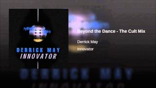 Beyond the Dance - The Cult Mix