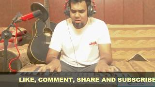 JITNI DAFA || PARMANU || COVER SONG / Guitarena Music