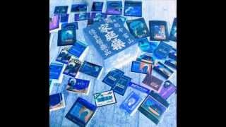 アントニオ古賀のクスリルンバに合わせて 配置薬を並べただけ。