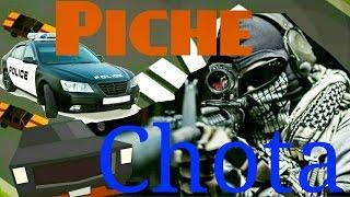 OTRA VEZ LA CHOTA(pako car chase simulator) #2
