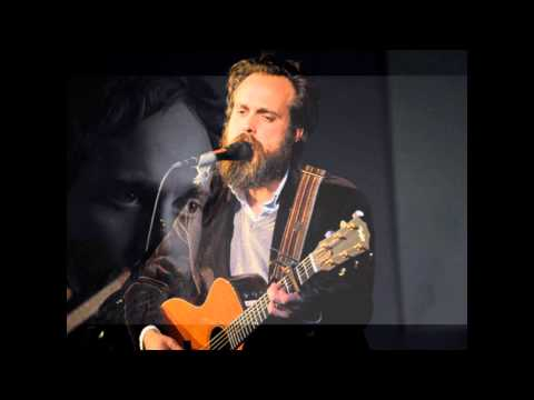 Iron & Wine - Trapeze Swinger [Live at Messiah]