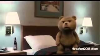 Ted 2 Trailer  (Parody)