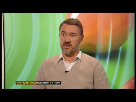 Snooker-Stephen Hendry on Being a Champion