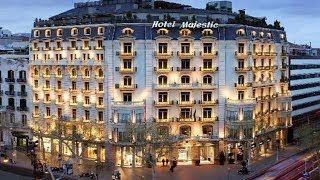 The Best Barcelona Hotels – Save Up To 80%
