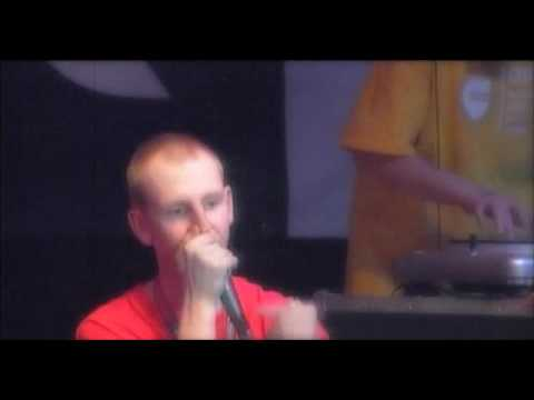 Paktofonika - Popatrz (ft. Sot) (Ostatni Koncert)