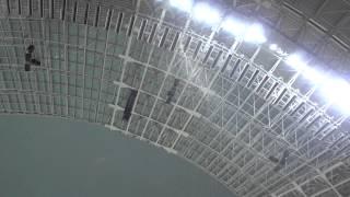 Протекает крыша на