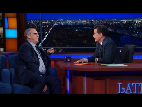 Adam McKay Talks Pot, Death, Pizza And The Financial Crisis