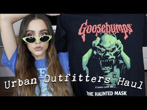 I BOUGHT A BUNCHA RaNdOm STUFF   Clothing + Accessories Haul thumbnail