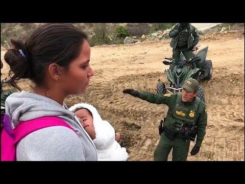 بين الولايات المتحدة والمكسيك.. مهاجرون حالمون وسياج.. فمن يعبر وكيف يعبر؟ …  - نشر قبل 4 ساعة