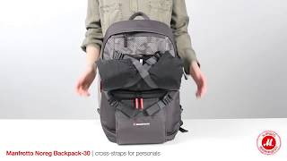 Рюкзак Manfrotto Noreg Backpack-30 (OL-BP-30)