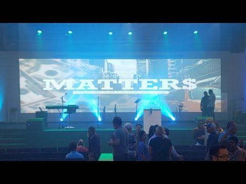 Money Matters Mario Perez 9/26/18