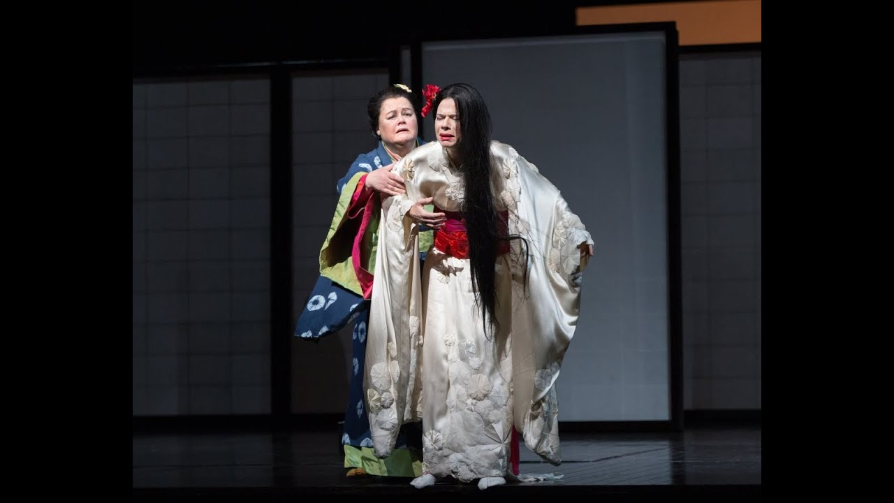 "Madame Butterfly: ""Un Bel Di"" (Metropolitan Opera)"