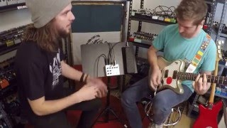 Pedals And Effects: WMD Protostar
