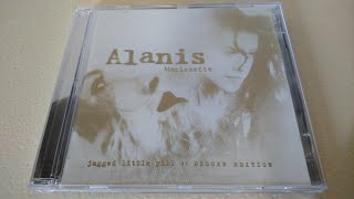 Alanis Morissette - Jagged Little Pill (Deluxe Edition) Unboxing