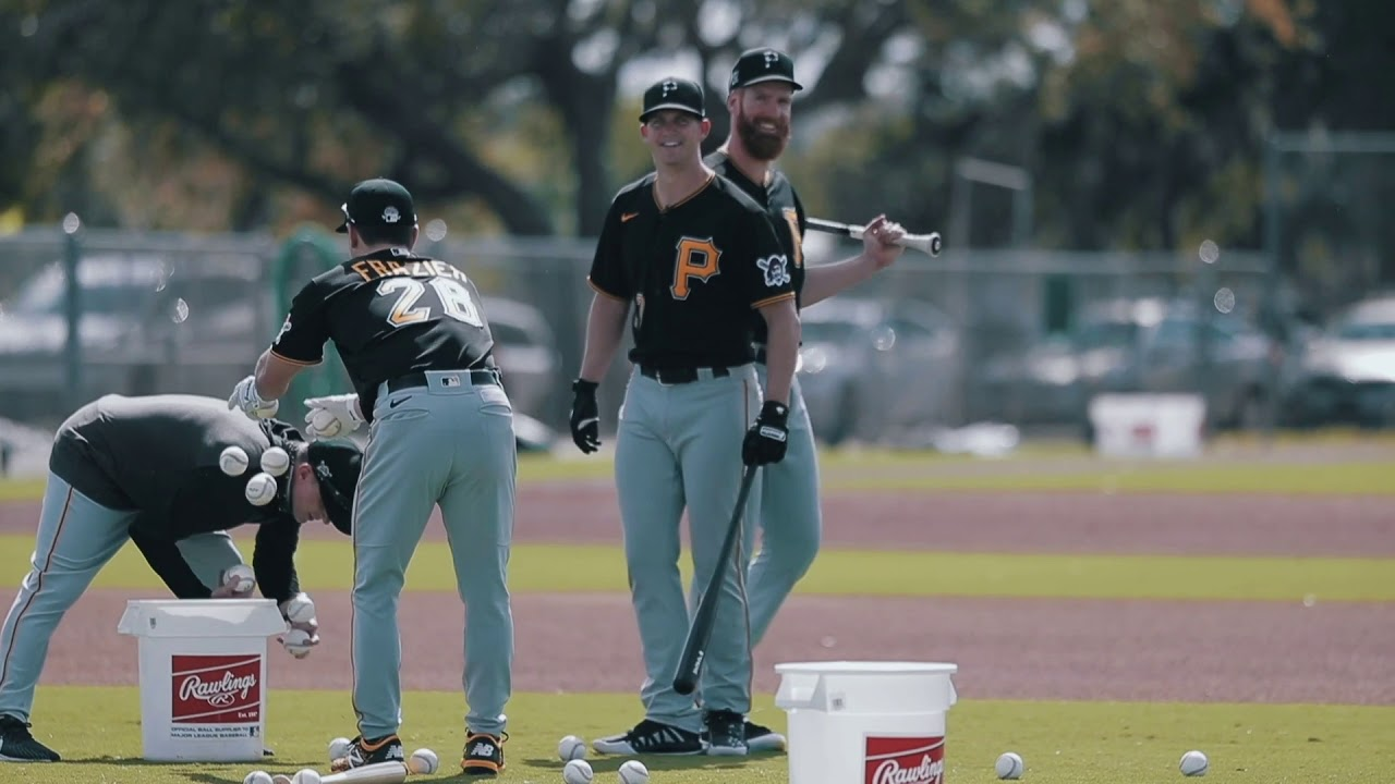 Mic'd Up Spring Training Edition | Kevin Newman