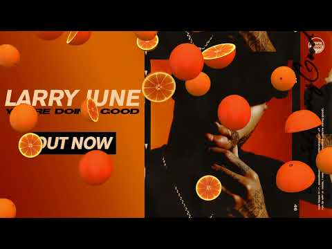 Larry June - Throw Sum ft. Ye Ali (Prod. by Bizness Boi) Official Audio