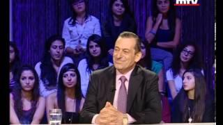 Talk Of The Town - 07/11/2013 - Antoine Zahra - حديث البلد - أنطوان زهرة