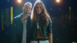 Romina Palmisano - Alguien Como Tu Ft. Justin Quiles (Video Oficial)