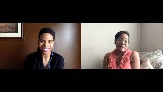 The REAL Show - Zaakirah Muhammad