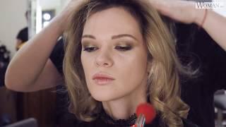 Новогодний макияж 2018 в голливудском стиле