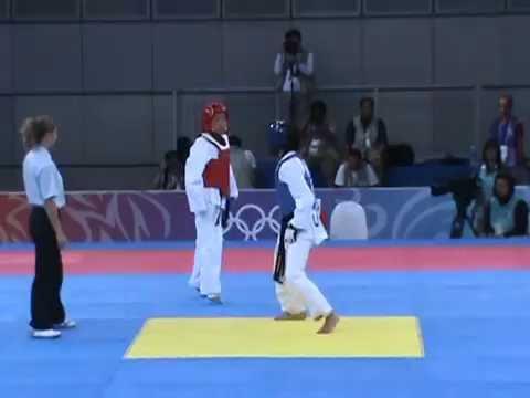 Jessie 2nd fight against Bhutan