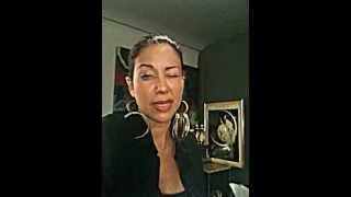 #TV HOST COACH IDALIS DE LEON ON DOING GREAT# TV HOSTS for your BUSINESS