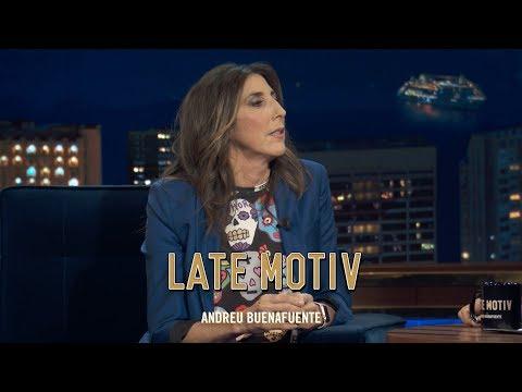 LATE MOTIV - Paz Padilla Cuentachistes y mucho más  LateMotiv345