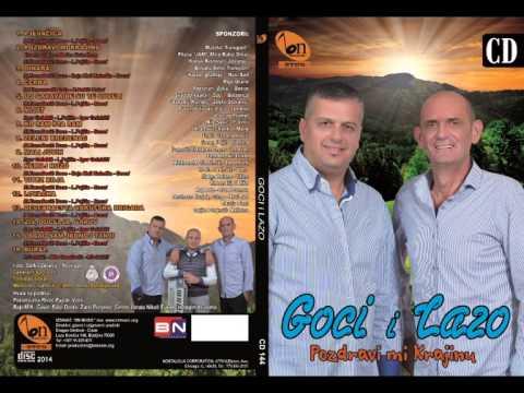 Goci i Lazo   Cerka BN Music Etno 2014