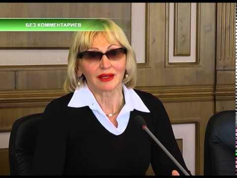 Представитель ОНФ Лариса Белоцерковцева о закрытии молочной кухни в Нижневартовске