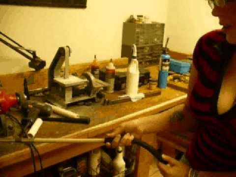 Golf Grip Air Tool Remove Install Golf Grips Easily Youtube