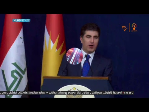 kurd news Live Stream