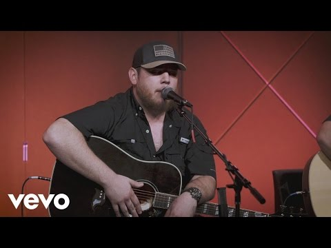 Luke Combs - I Got Away with You - Live @ 1201 Thumbnail image