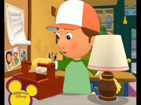 Manny Manitas - A trabajar