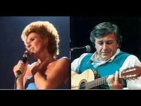 Ornella Vanoni e Pierangelo Bertoli - Favola (Bertoli)