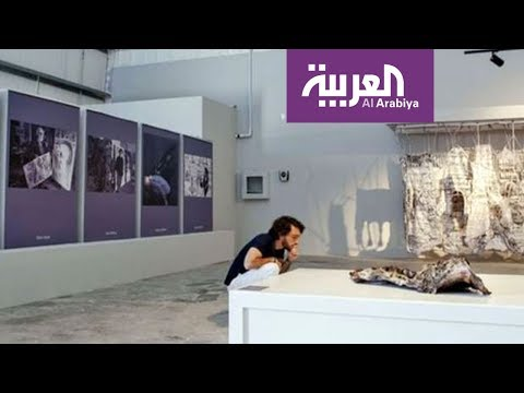صباح العربية | مبادرة لدعم الحركة الفنية السورية  - 10:54-2019 / 1 / 15