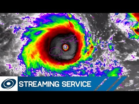 Cyclone Winston updates and discussion (06:00 - 08:00 UTC February 20, 2016)