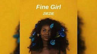 ZieZie - Fine Girl Instrumental
