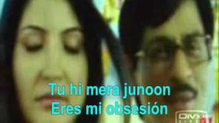 RNBDJ: Tujh Mein Rab Dikhta Hai (Karaoke y subtitulo Español)
