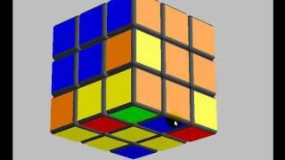 Como Resolver el Cubo Rubik desde Cero (Paso a Paso) Parte 2