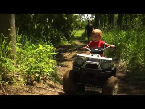 Power Wheels® - Miles Of Smiles!