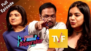 TVF | Biswapati Sarkar, Nidhi Singh & Nidhi Bisht | Yaar Mera Superstar | Season 2