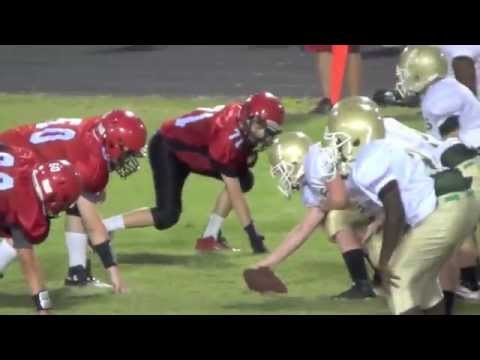 Dexter Bearcat Football (8th) vs New Madrid County Central (NMCC)