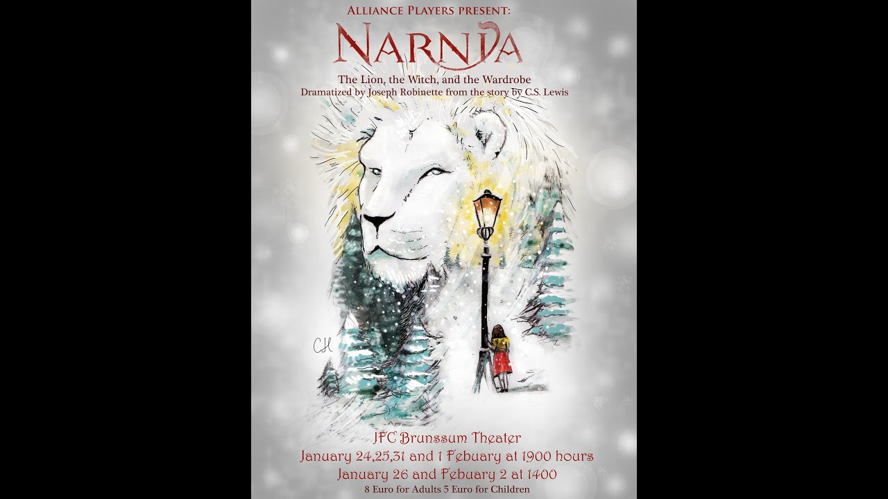 narnia the lion the witch and the wardrobe youtube